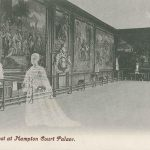 Ghosts of Hampton Court