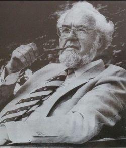 Dr R S Stevenson